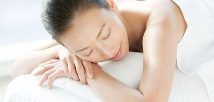45-Minute Swedish Massage at Body Perfections