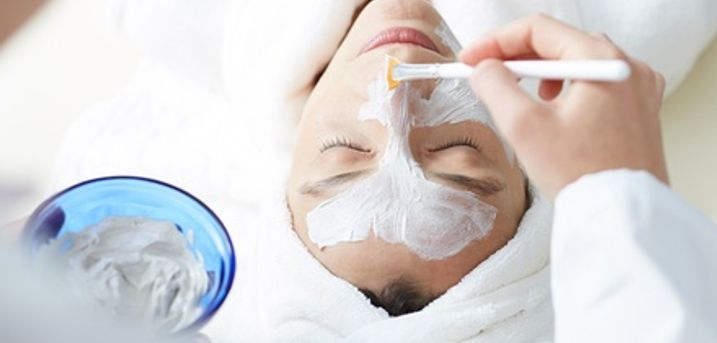 Two or Three Sessions of CACI Facial at Bellisima Worthing