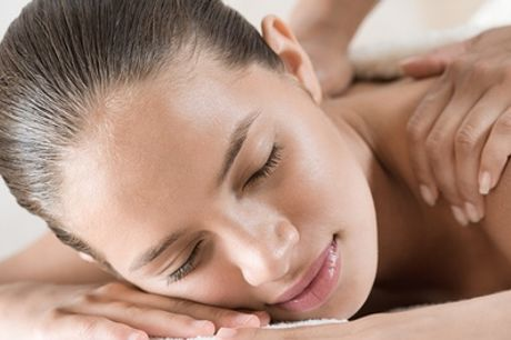 Spa Day with One-Hour Full-Body Massage for One or Two at Marina Beauty and Spa - Two Locations