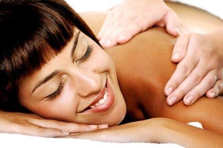 Dermalogica Facial Plus Back, Neck and Shoulder Massage at Chic Beauty