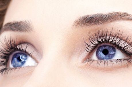 Full Set of Classic or 3D Eyelash Extensions at Rasele Beauty