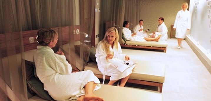 Half-Day Spa Access with Dry Flotation Bed and Optional Treatment for One or Two at Imagine Spa (Up to 38% Off*)