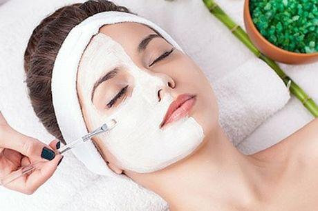 Customised Facial at Inga Beauty