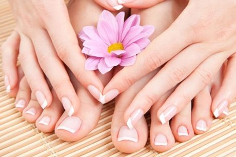 Gel Manicure, Pedicure or Both at Beauty by Emma Grant