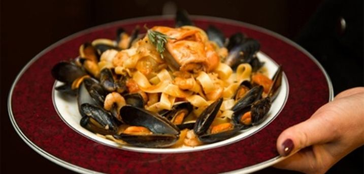 Two-Course Italian Meal for Two or Four at Stefano's Ristorante Italiano