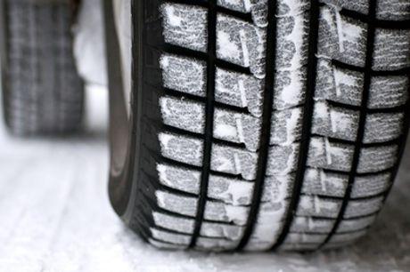 52-Point Winter Check at New Inn Motors