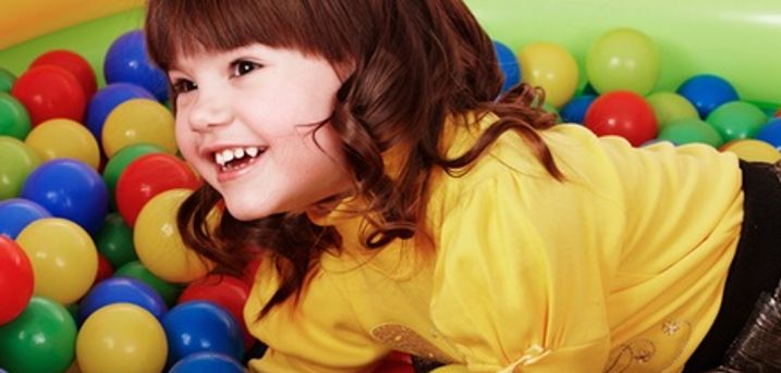 Two-Hour Jungle Play Area Entry with Soft Drink for Two Children, Plus Hot Drink for Two Parents at Jazzy Jungle