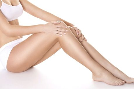 Six Sessions of IPL Hair Removal at Urban Fitness & Beauty