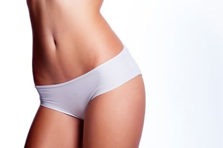 Ultrasonic Cavitation: One, Five or Ten Sessions at Urban Fitness & Beauty