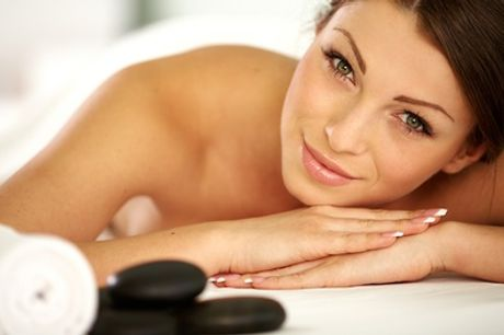 Pamper Package for One or Two at Retreat Beauty Salon (68% Off)