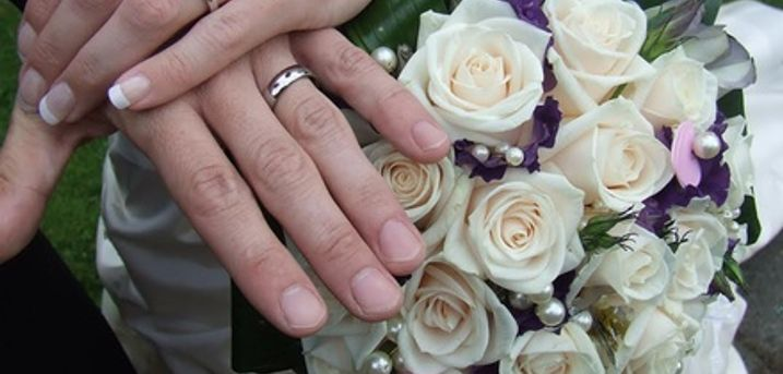 Wedding Photography Package with Four- or Six-Hour Coverage, Prints and CD by A Page Photography