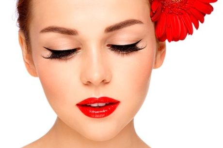Semi-Permanent Make-Up for Eyebrows or Eyeliner at Junerain Spa and Skin Clinic
