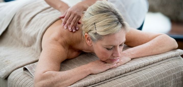 Choice of Massage with Optional Facial, Hopi Ear Candling, or Reflexology at Yorkshire Beauty