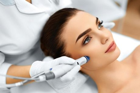 One Radio Frequency Facial at Luxury Beauty and Spa (Up to 63% Off)
