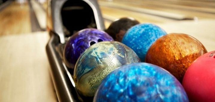 Bowling or Football Party for Up to Ten Kids at Genesis Family Entertainment Centre