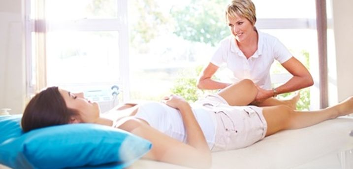 One-Hour Sports Massage at Simply Health Cotswolds