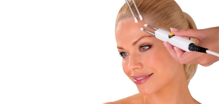 One or Three CACI Facial Treatments at Salena Jo's