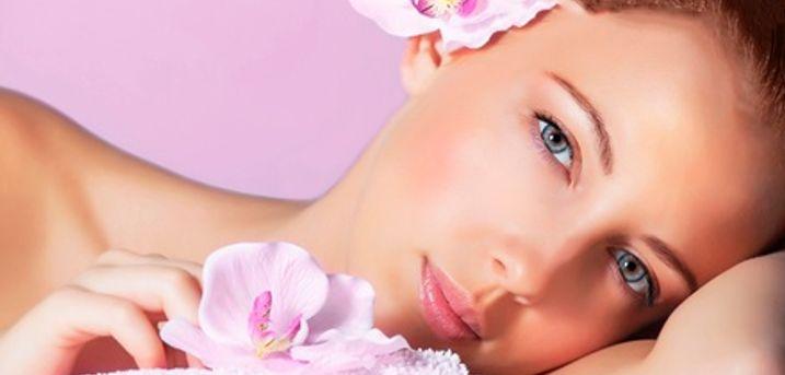 Build-Your-Own 60-Minute Pamper Package at Lush Nails & Beauty