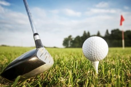 PGA Golf Lessons With Optional Nine Holes of Golf at Ruddington Grange