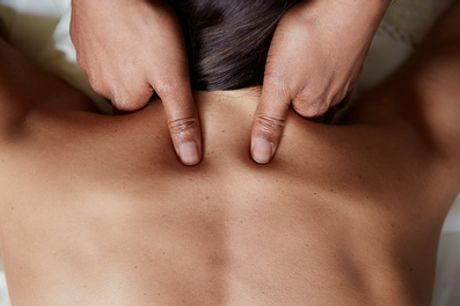 30-Minute Swedish Massage or Full-Body Swedish Massage at Vitawell Medi