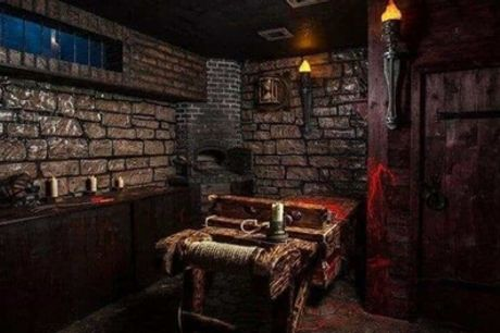Escape Game for Up to Six at London Escaped