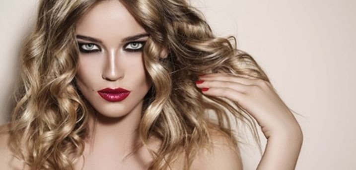 Cut and Blow-Dry with Conditioning Treatment, Colour or Highlights at Amadeus Hair