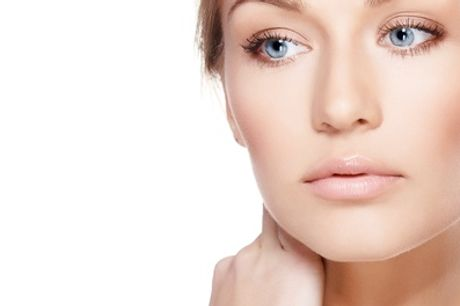 CACI Facial Toning Treatment at The Body Sculpt Clinic