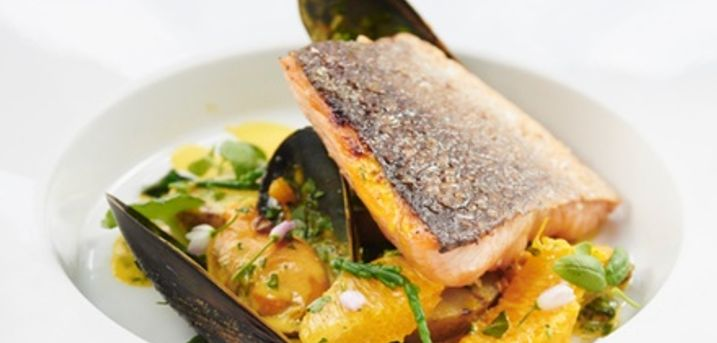 Two-Course Lunch with Prosecco for One, Two or Four at Boisdale, Two Locations
