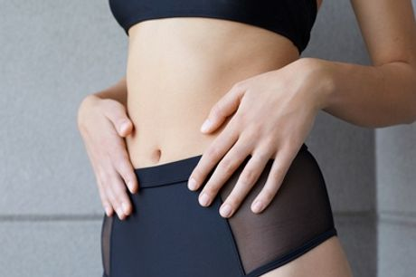 Three or Six Sessions of Laser Lipolysis at Derma Clinic