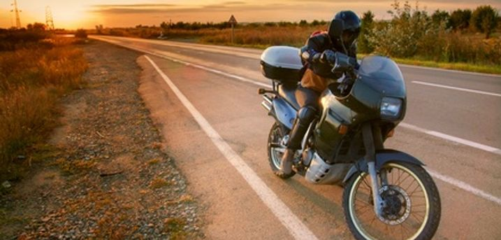 One-Day Motorcycle CBT Course at Pro Bike Training, Two Locations
