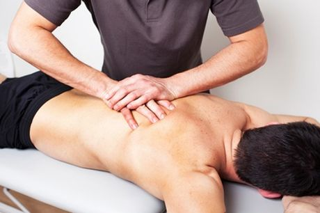 Inspired Health Chiropractic: Consultation With Results and Two Treatments