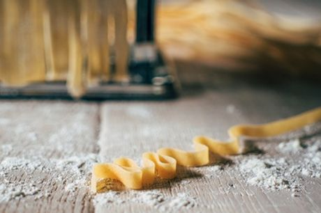 Three-Hour Italian Cookery Class for One or Two at The Smart School of Cookery