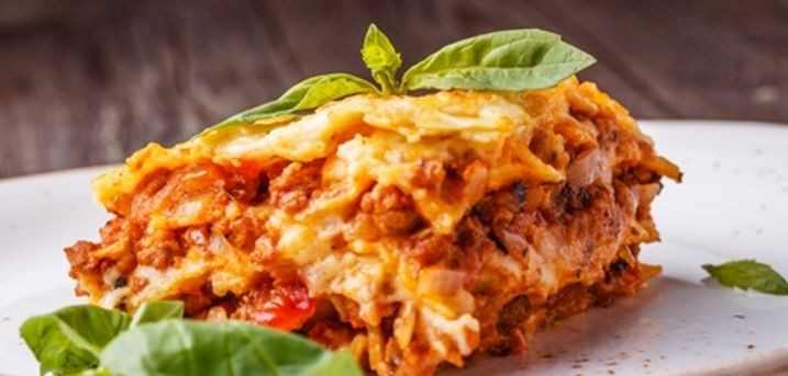 Two Course Italian Meal For Two or Four at Fanelli's