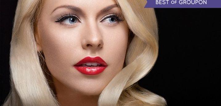 Semi-Permanent Make-Up at Mae's Brow & Beauty Studio