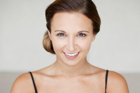1x oder 2x 75 Min. Gesichtsbehandlung inkl. Mikrodermabrasion bei Claire Kosmetik (65% sparen*)