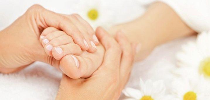 IPL Fungal Nail Treatment: Three Sessions at Naturalaser