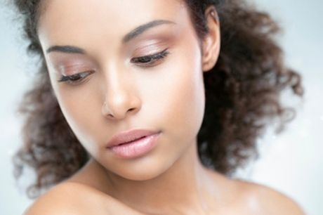 Three Sessions of Laser Thread Vein Therapy on Nose, Cheeks or Both at Glow 'N' Glamour Salon