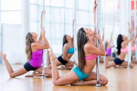 60 Min. Poledance-Schnupperkurs für 1 oder 2 Personen in der Pole Dance Academy (bis zu 57% sparen*)