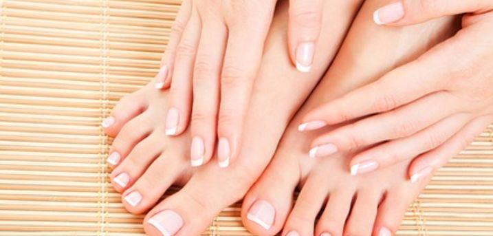 Three Sessions of Nail Fungus Treatment at Yuu Beauty Glasgow
