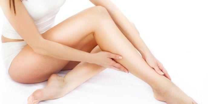 Waxing Package: Bikini or Leg Wax or Both at Supaporn Beauty 168