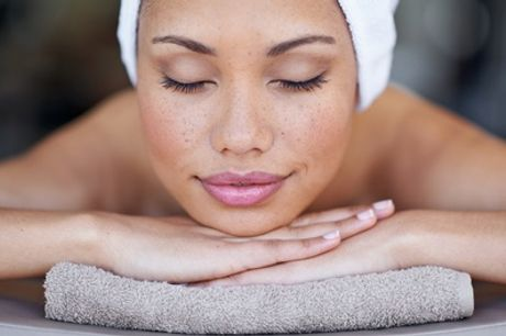 Pamper Package with Choice of Two or Three Beauty Treatments at New Look Skincare Beauty Salon