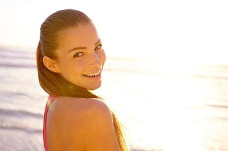 HIFU Skin Tightening at Pami's Beauty