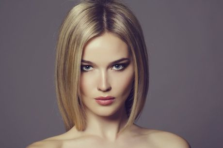 Cut and Blow-Dry With Colour or Highlights at Culture Hair Design