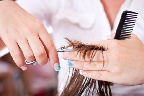 Shampoing et brushing, coupe, lissage ou défrisage selon le forfait ou soin pour 1 pers. à Sb Lace Beauty Paris