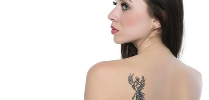 Three Sessions of Tattoo Removal on a Choice of Areas at Sonink