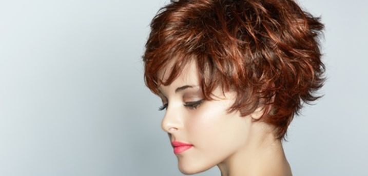 Wash, Cut, Conditioning Treatment and Blow-Dry at Nu-Vo Hair and Beauty