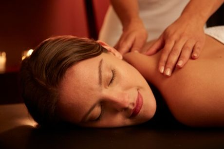 Choice of One-Hour Full-Body Massage at The Five Elements (45% Off)