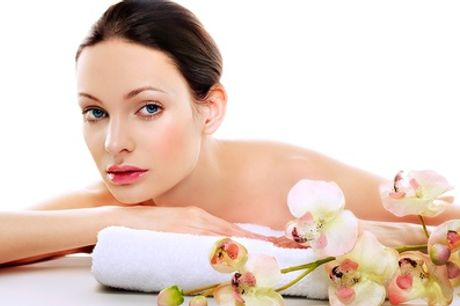 Choice of Two or Three Beauty or Holistic Treatments at Roop Ki Rani Unisex Hair & Beauty Salon