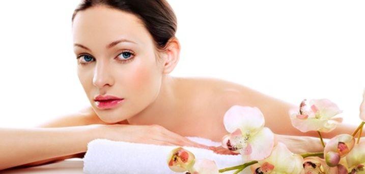 Choice of Two or Three Beauty or Holistic Treatments at Roop Ki Rani Unisex Hair & Beauty Salon