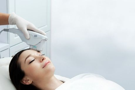 High-Intensity Focused Ultrasound Facial Treatment at VIVO Clinic Liverpool